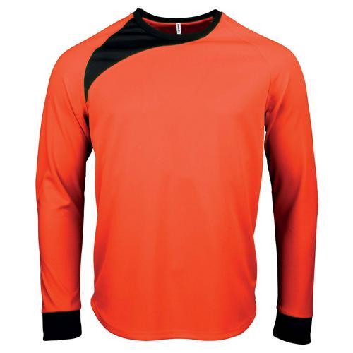 Maillot GK Casal Sport SCORE Orange