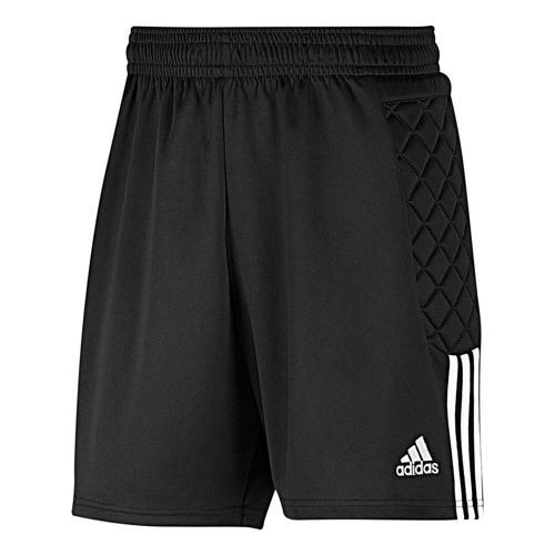 Short Gardien adidas Tierro Noir