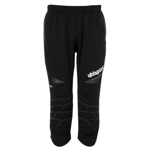 Pantalon 3/4 de gardien Uhlsport Noir