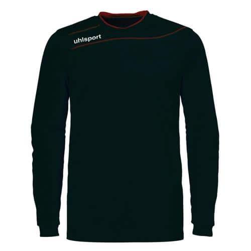 Maillot de gardien Uhlsport Stream 3 Noir
