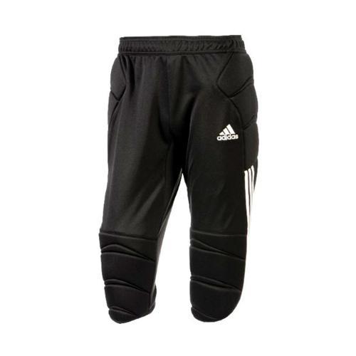 Pantalon 3/4 gardien adidas Tierro Noir