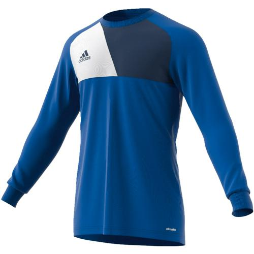 Maillot GK Assita royal adidas