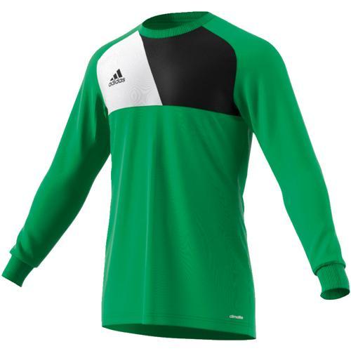 Maillot GK Assita vert adidas