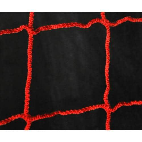 Filet de foot de stades 4mm couleur Rouge (l'unité)