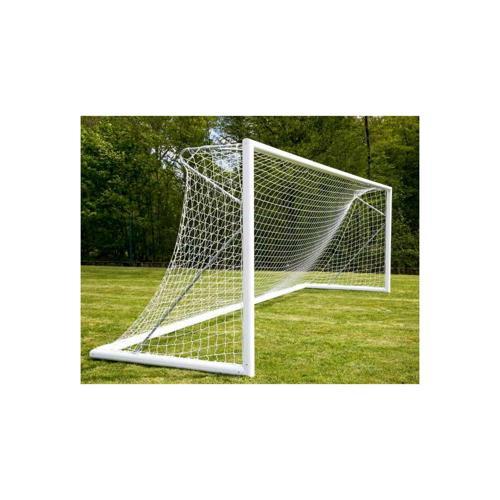 Filet de buts foot à 11 Powershot - stade 2mm profondeur 1,5m