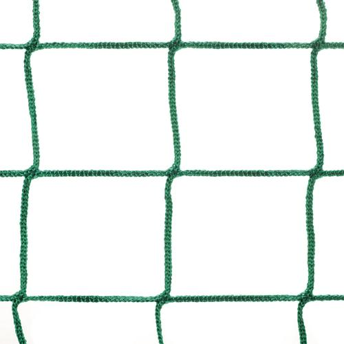 Filet de but handball et beach handball 4mm - Vert