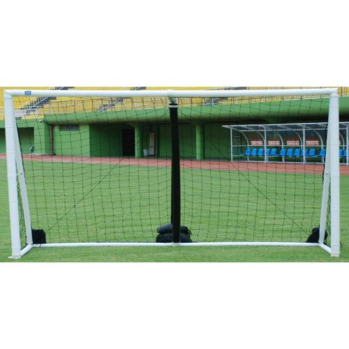 But de foot gonflable de 4m x 1, 5m