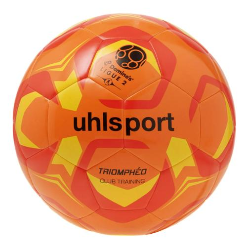 Ballon Uhlsport T.4 LIGUE 2 Club Training