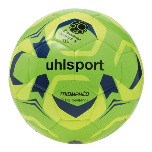 Ballon Uhlsport T.3 LIGUE 2 Club Training