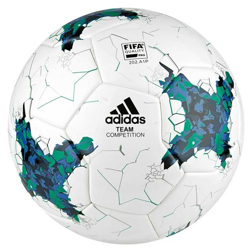 Ballon adidas T.5 Team Competition