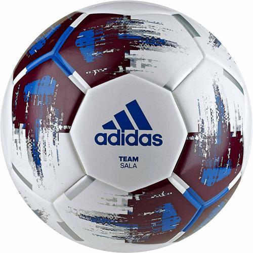 Ballon foot en salle - adidas - sala team taille 4