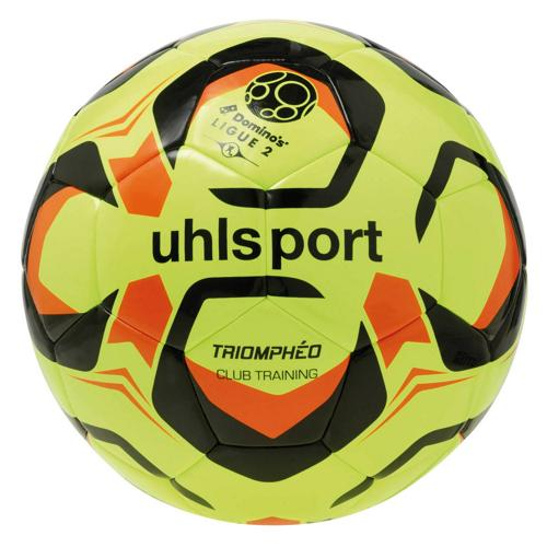 Ballon T.5 Pro Ligue 2 Club Training Triomphéo