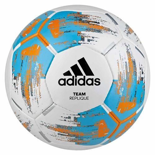 Ballon foot - adidas replique team taille 4