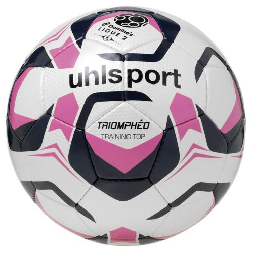 Ballon T.5 Pro Ligue 2 Training Top Triomphéo