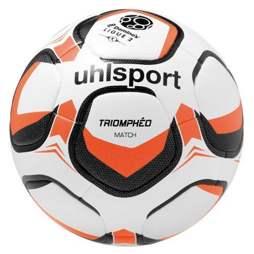 Ballon T.5 Pro Ligue 2 Match Pro Triomphéo