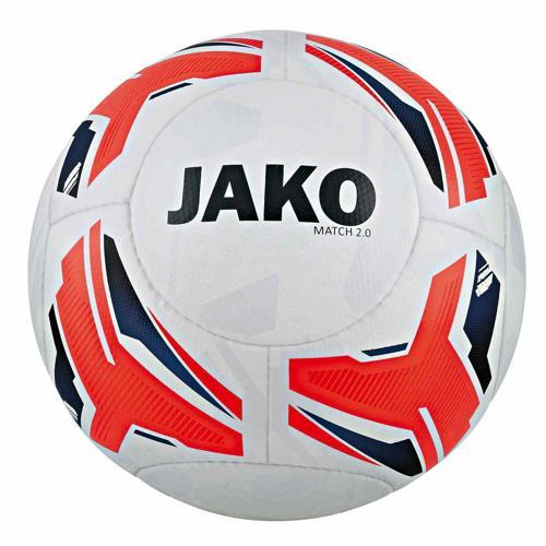Ballon de football - Jako match 2.0 taille 5