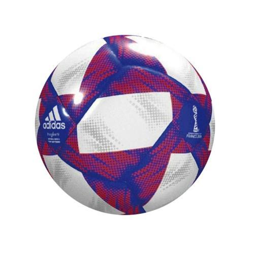 Ballon Adidas T. 5 Top Glider Replica Tricolor WORLD CUP 2019 adidas