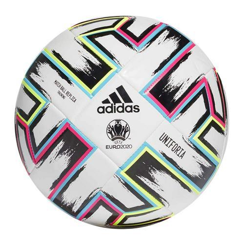 Ballon foot Euro 2020 - adidas - top glider uniforia taille 4
