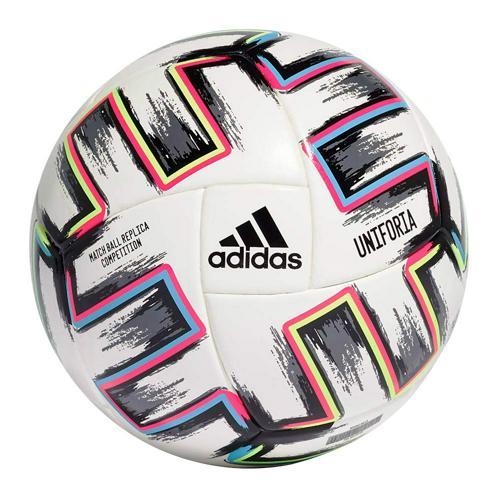 Ballon foot Euro 2020 - adidas - compétition uniforia taille 5