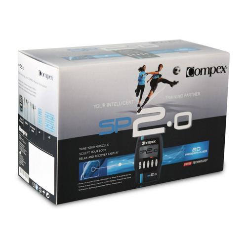 Electrostimulateur Compex SP 2.0