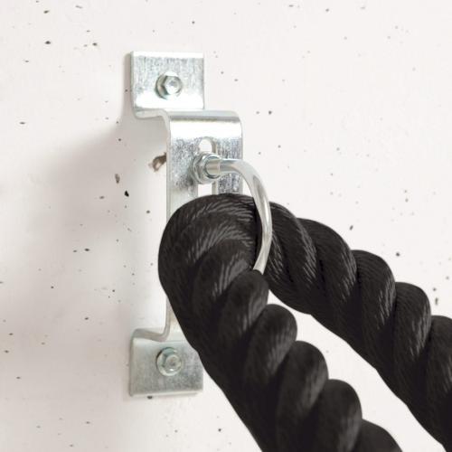 crochet pour corde ondulatoire