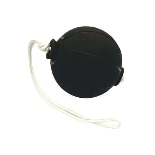Medecine-ball avec corde