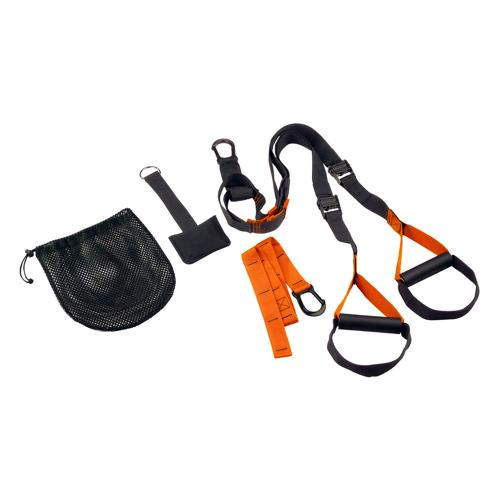 Suspender trainer