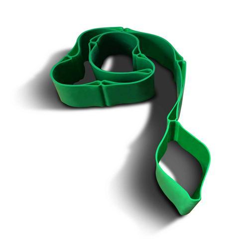Bande multiloop vert force forte 9-15 kg