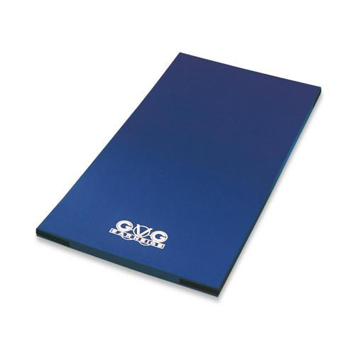 Tapis de gymnastique GVG budapest associatif thermosoudé 200 x 100 x 4 cm