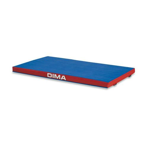 Matelas de sécurité Dimasport EPS gymnastique