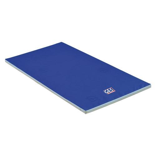 Tapis de gymnastique 200 x 100 cm GES