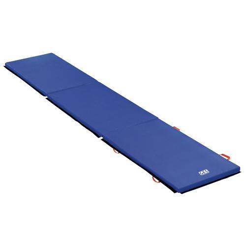 Chemins de gym associatif Essentials de 1200 X 200 d'épaisseur 5 cm - GES