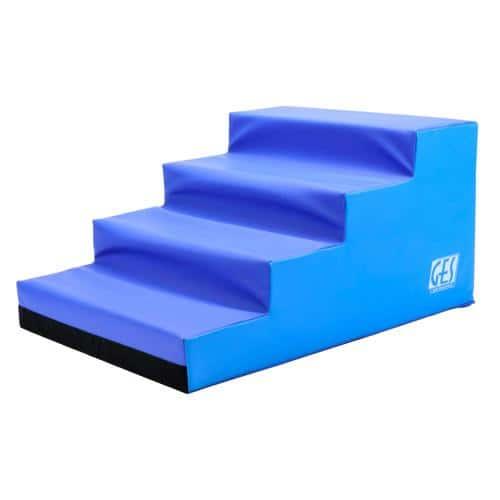 Module escalier 4 marches GES