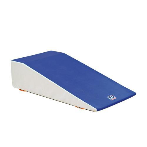 Module de gymnastique plan inclin avec plateforme ges - Plan incline avec ceinture de maintien ...