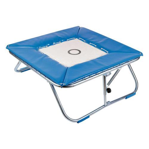 Mini-trampoline GES à ressorts