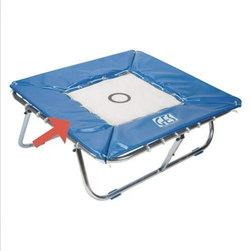 Protection pour mini trampoline GES