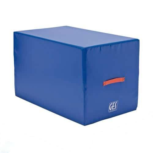 Cube en mousse - GES Essentials