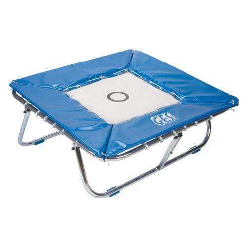 Mini trampoline à sandow GES - essential