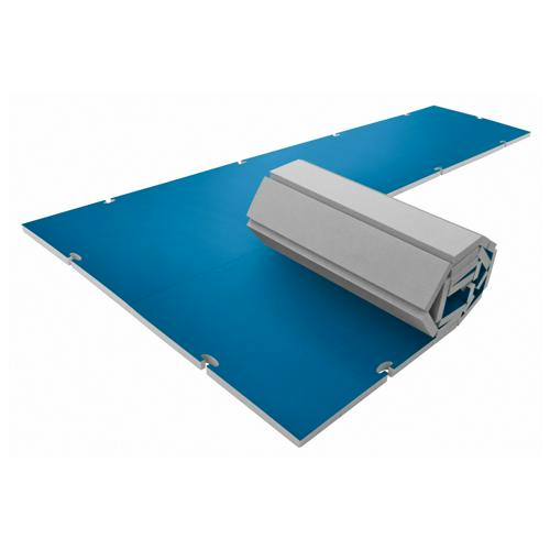 Aire d'évolution modulaire Roll-connect épaisseur 4cm GES