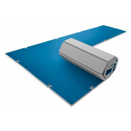 Aire d'évolution modulaire Roll-connect épaisseur 5cm GES
