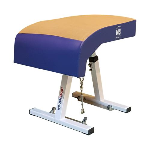 Table de saut de gymnastique Nouansport