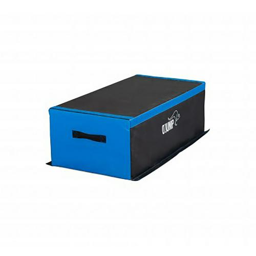 Module parkour - O'Jump plinth medium