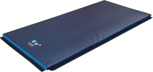 TAPIS DE GYMNASTIQUE ASSOCIATIF  200x 100CM