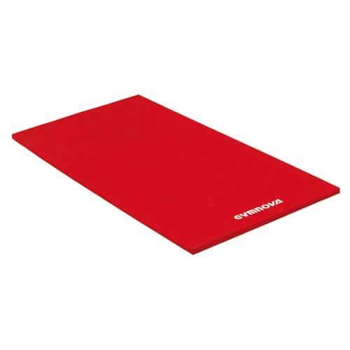 Tapis de gymnastique Gymnova houssés 200 x 100 x 4 cm