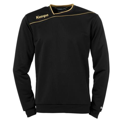 SWEAT GARDIEN GOLD KEMPA NOIR