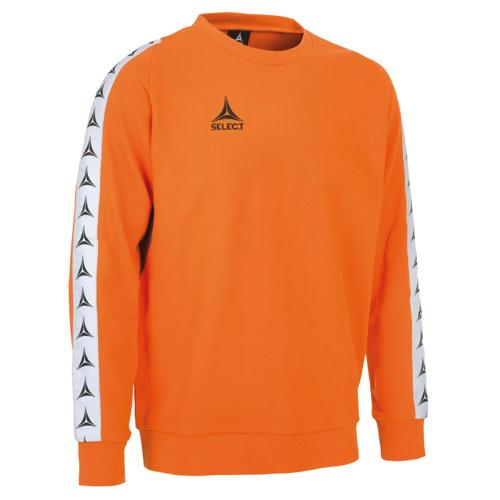 SWEAT GARDIEN ULTIMATE SELECT ORANGE