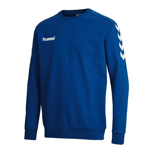 Sweat de gardien Hummel Core Top Royal