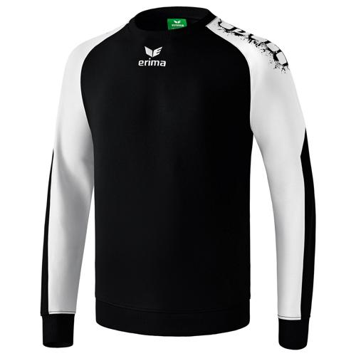 Sweat de gardien Erima 5 cubes graffic Noir