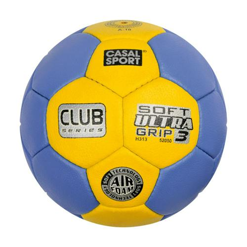 Ballon de handball Casal Sport Soft Ultra Grip
