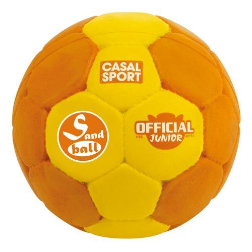 Ballon de sandball - Casal Sport - beach officiel